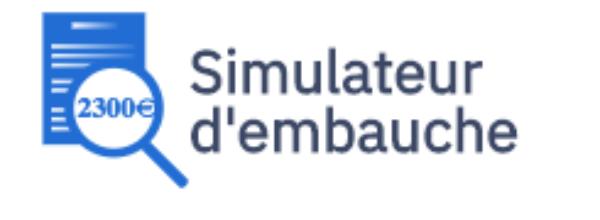 Le simulateur d'embauche URSAFF (Mise à jour 2019)